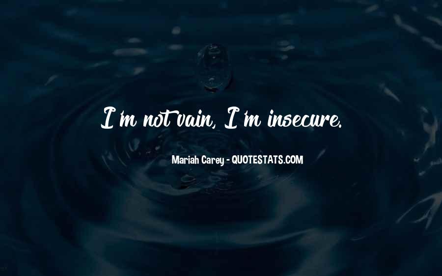 Mariah Carey Pic Quotes #1012443