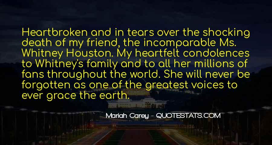 Mariah Carey Pic Quotes #1032028