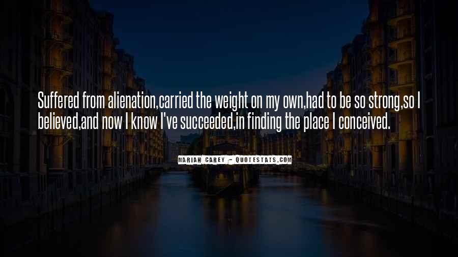 Mariah Carey Pic Quotes #1044023