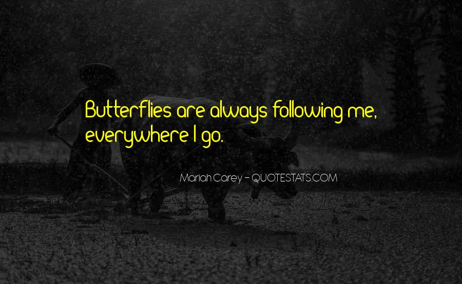 Mariah Carey Pic Quotes #1053224