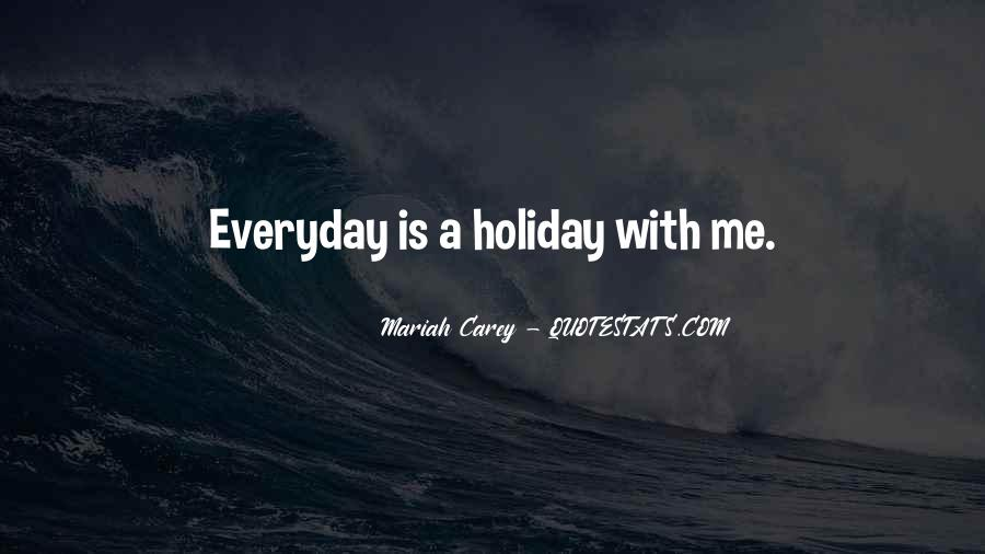 Mariah Carey Pic Quotes #1089477