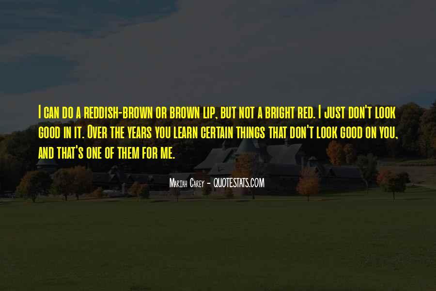 Mariah Carey Pic Quotes #1114858