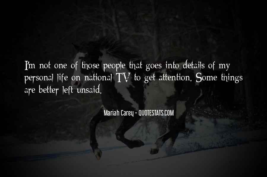 Mariah Carey Pic Quotes #125721