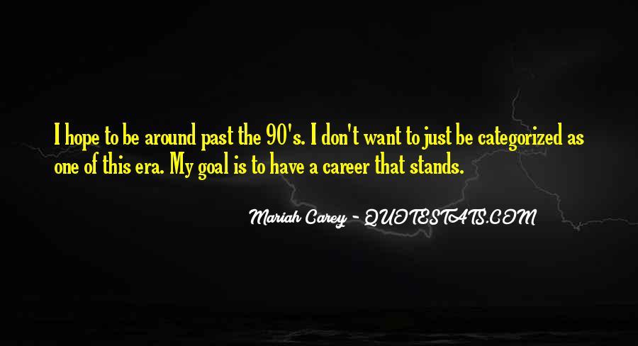 Mariah Carey Pic Quotes #13366