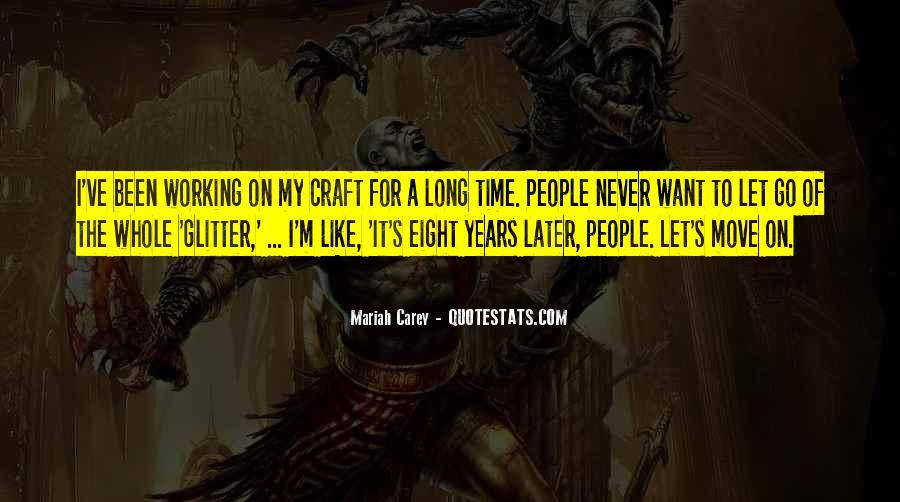 Mariah Carey Pic Quotes #136792
