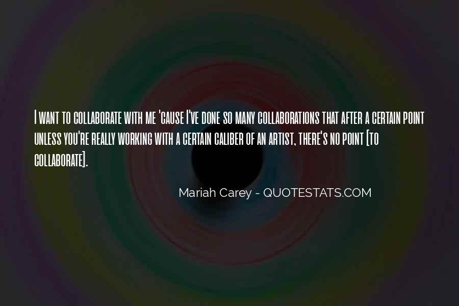 Mariah Carey Pic Quotes #238149