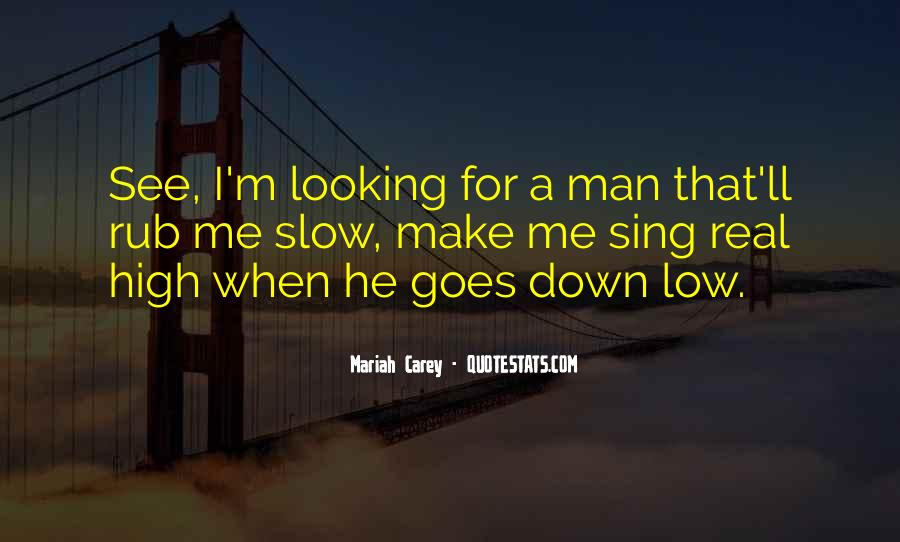 Mariah Carey Pic Quotes #240186