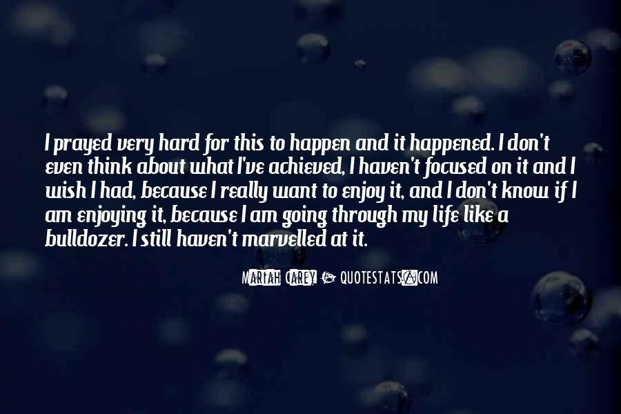 Mariah Carey Pic Quotes #284223