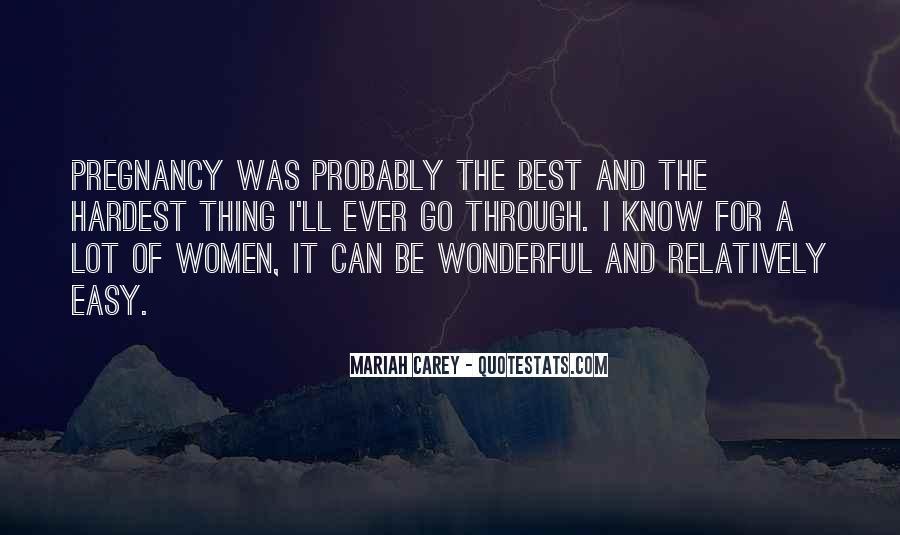 Mariah Carey Pic Quotes #326797