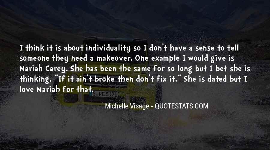 Mariah Carey Pic Quotes #345649