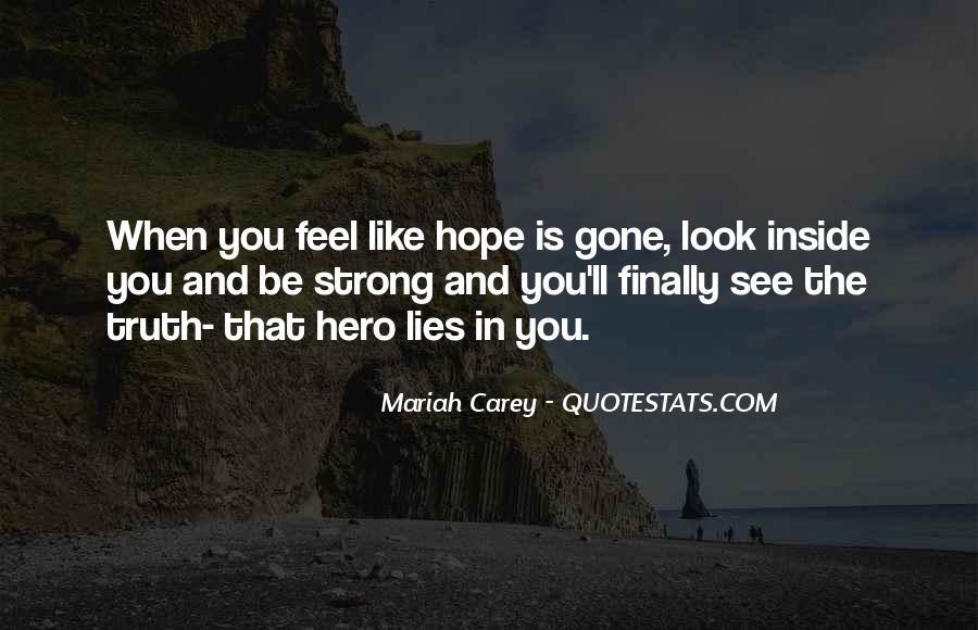 Mariah Carey Pic Quotes #346849