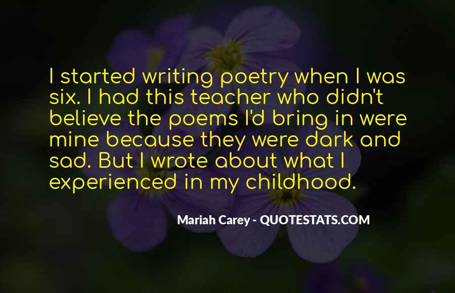 Mariah Carey Pic Quotes #379742