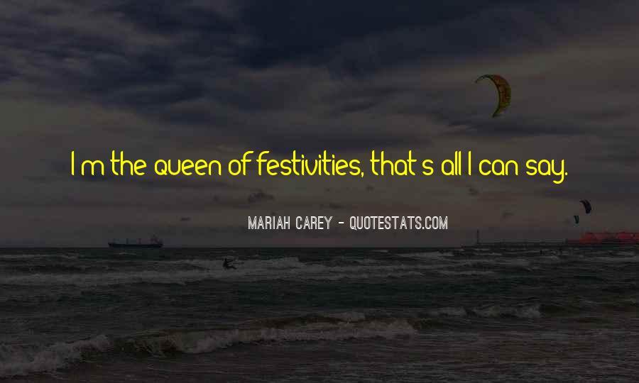 Mariah Carey Pic Quotes #391950