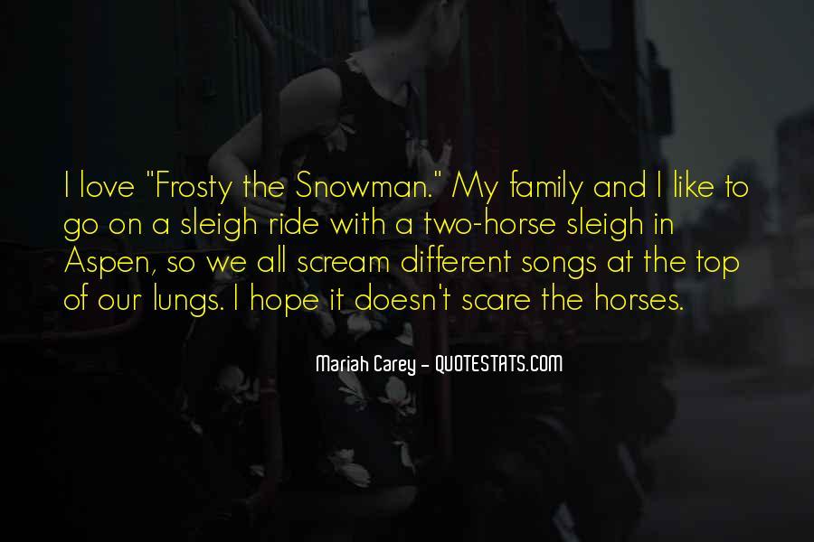 Mariah Carey Pic Quotes #404416