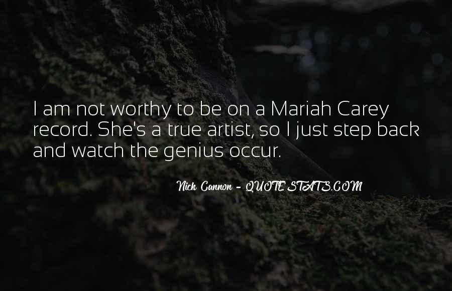 Mariah Carey Pic Quotes #422759