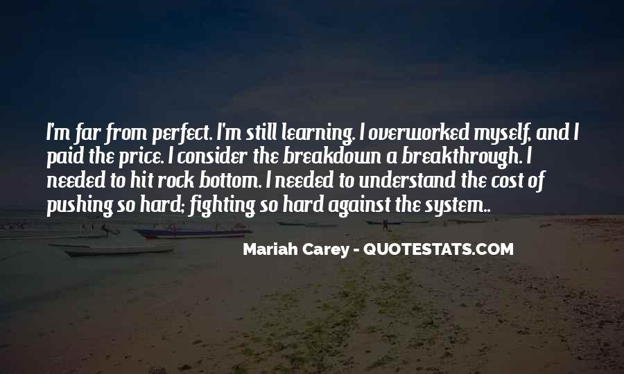 Mariah Carey Pic Quotes #435565