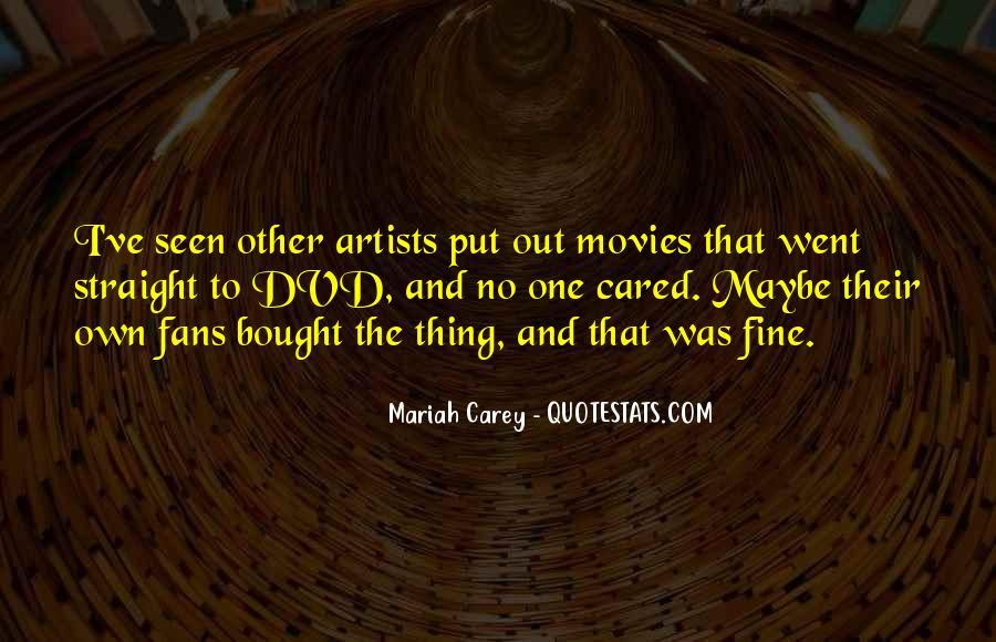 Mariah Carey Pic Quotes #438538