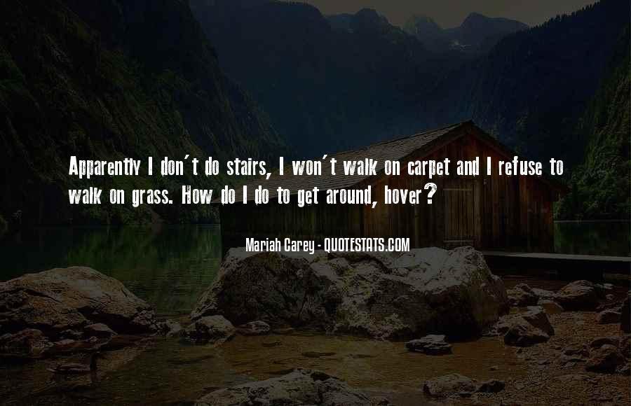 Mariah Carey Pic Quotes #450627