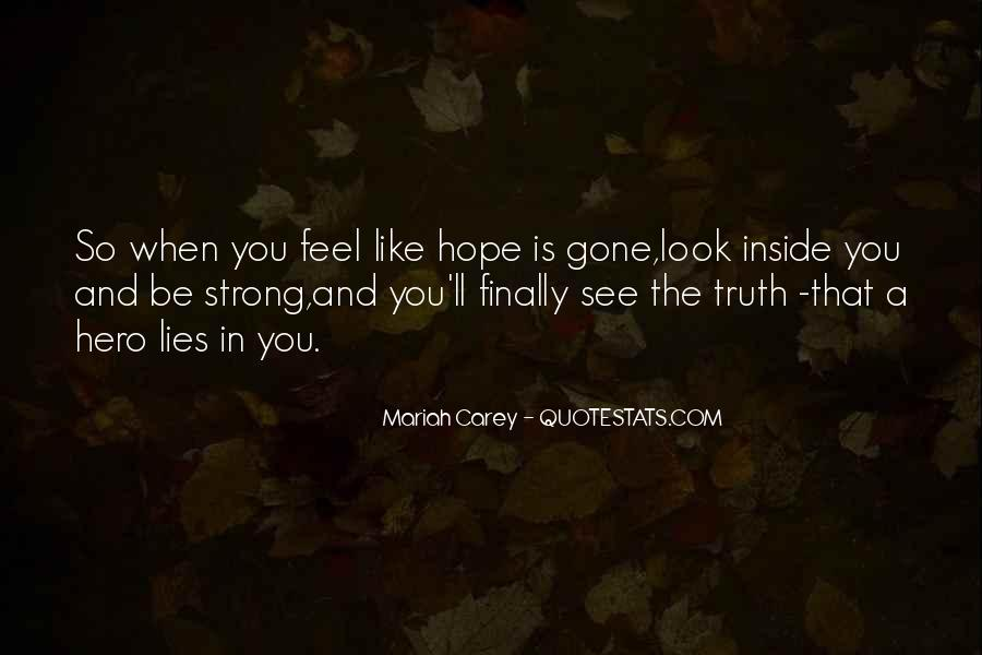 Mariah Carey Pic Quotes #470363