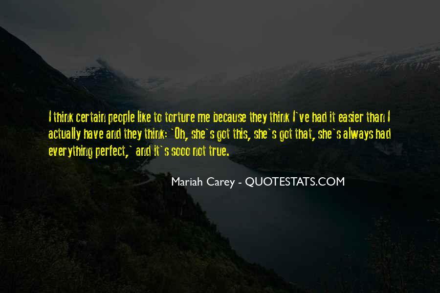 Mariah Carey Pic Quotes #476452