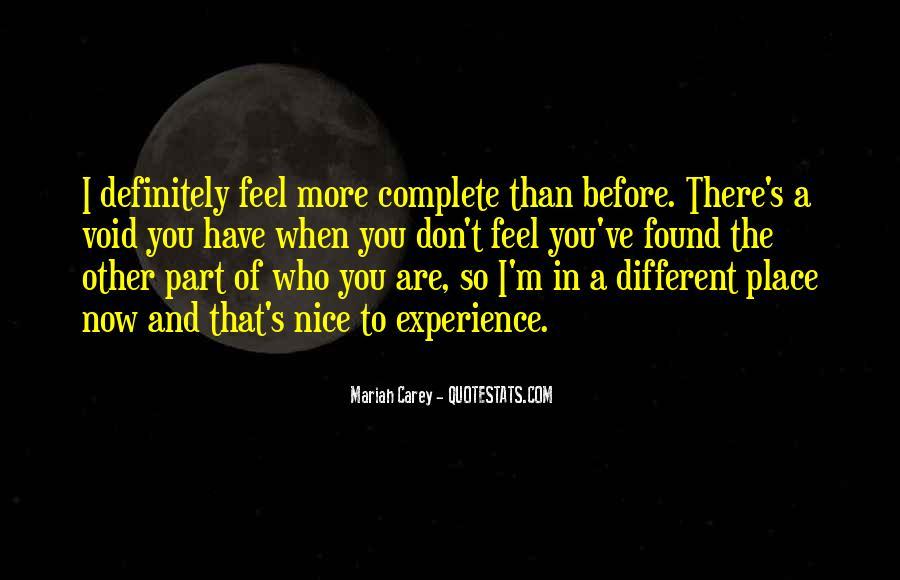 Mariah Carey Pic Quotes #496070