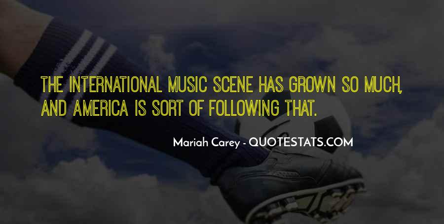 Mariah Carey Pic Quotes #513986
