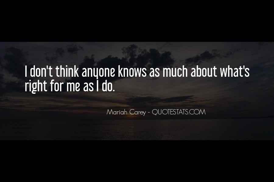Mariah Carey Pic Quotes #562257