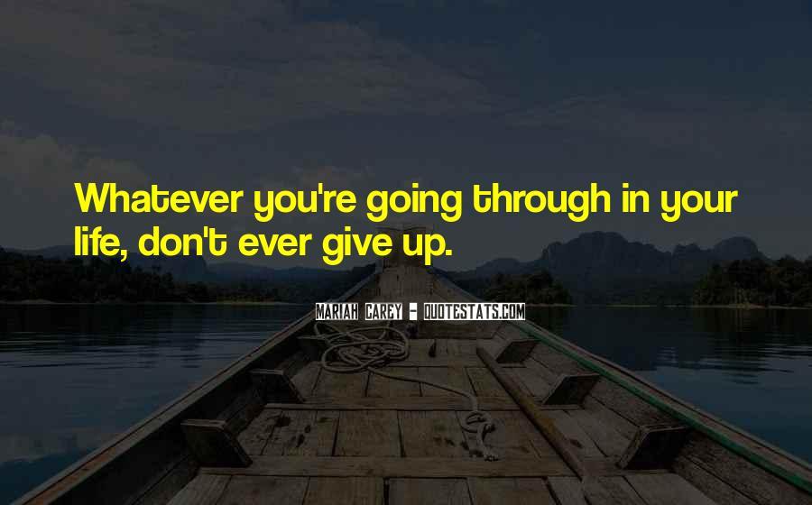Mariah Carey Pic Quotes #565322