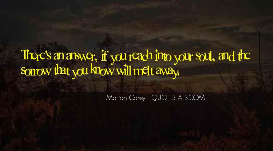 Mariah Carey Pic Quotes #567054