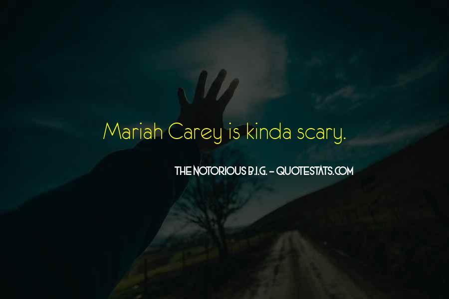 Mariah Carey Pic Quotes #586706