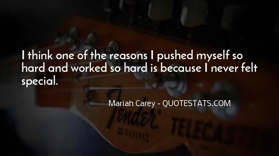Mariah Carey Pic Quotes #613945