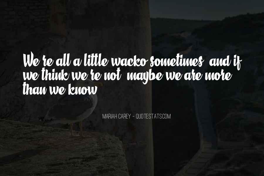 Mariah Carey Pic Quotes #629045