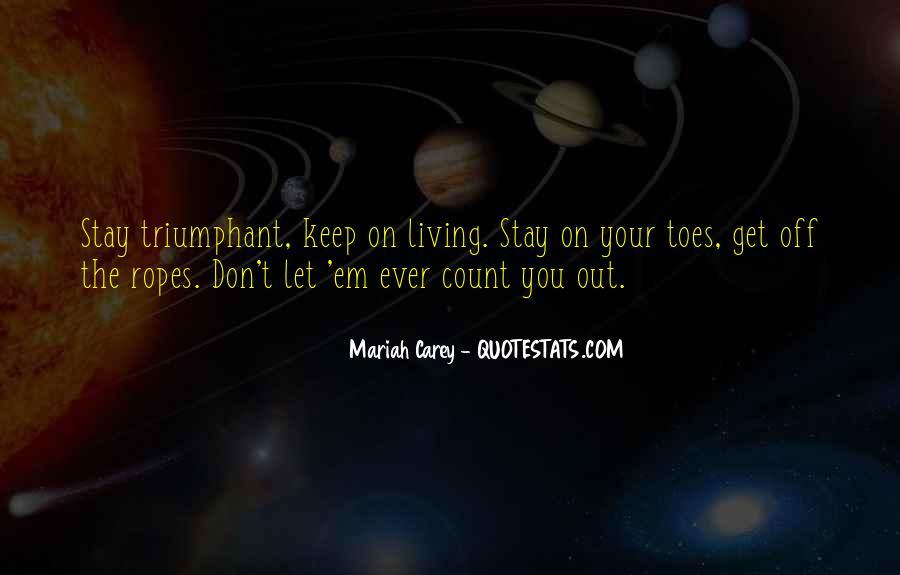 Mariah Carey Pic Quotes #691852