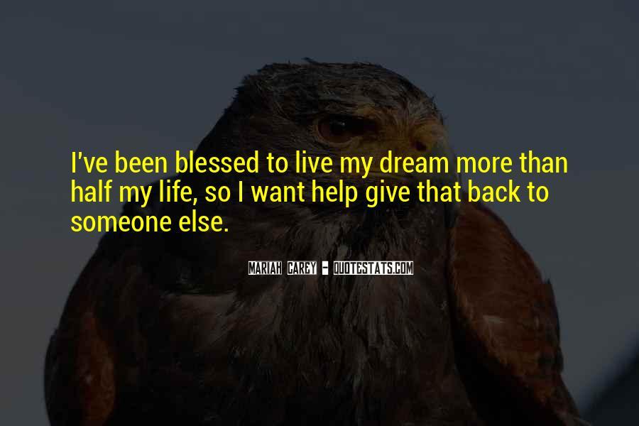 Mariah Carey Pic Quotes #695118