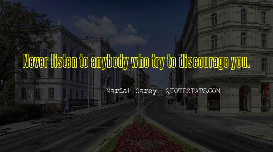 Mariah Carey Pic Quotes #762966