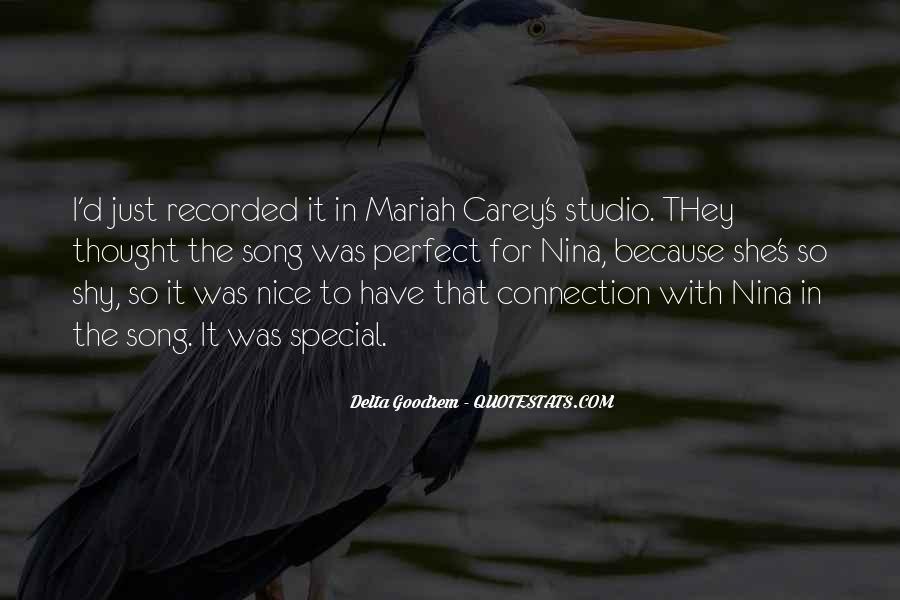 Mariah Carey Pic Quotes #797603