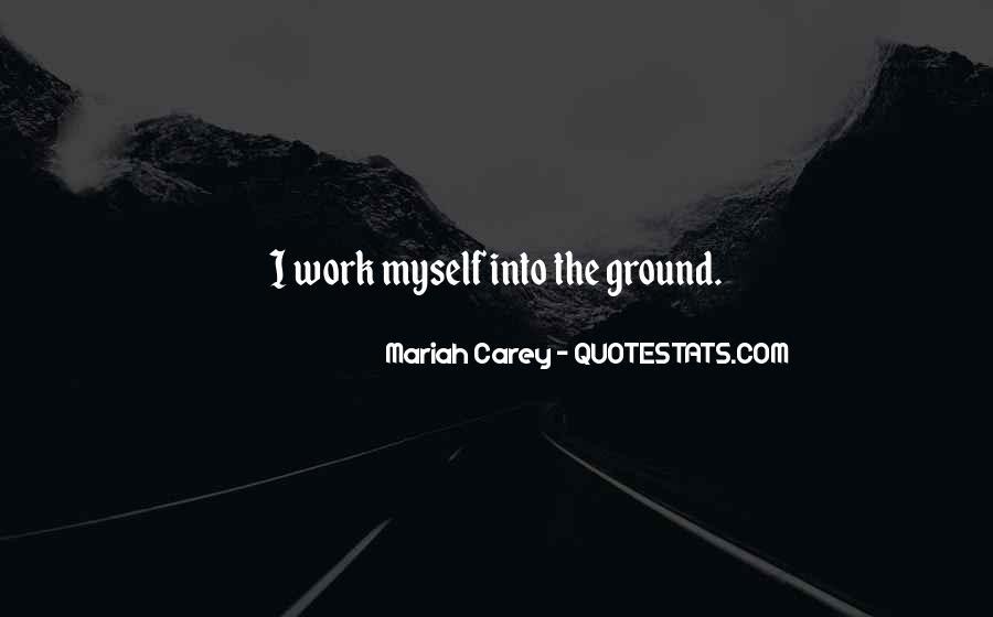 Mariah Carey Pic Quotes #808215