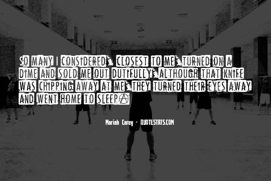 Mariah Carey Pic Quotes #822313