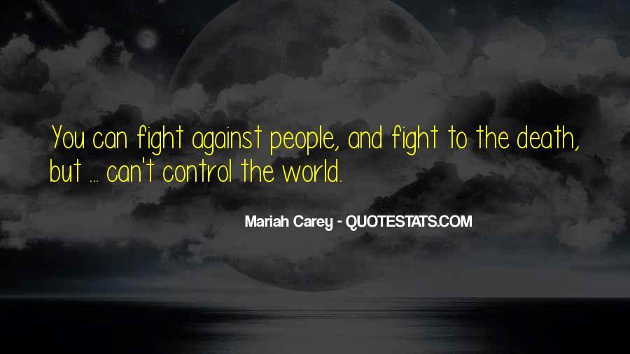Mariah Carey Pic Quotes #869448