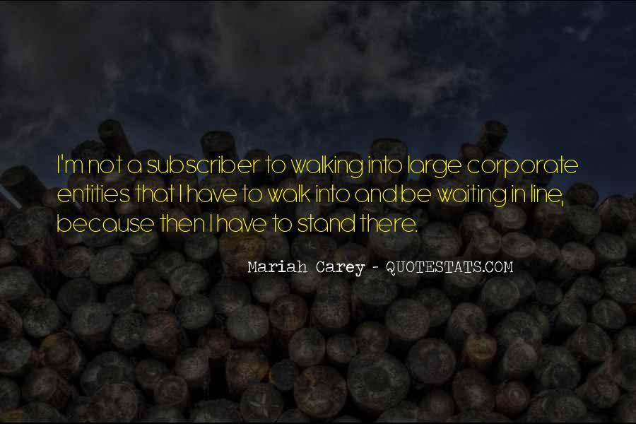 Mariah Carey Pic Quotes #891976