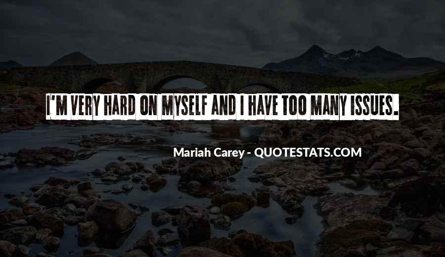 Mariah Carey Pic Quotes #894143