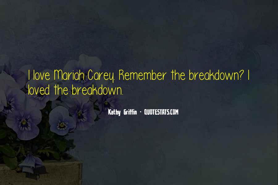 Mariah Carey Pic Quotes #905414