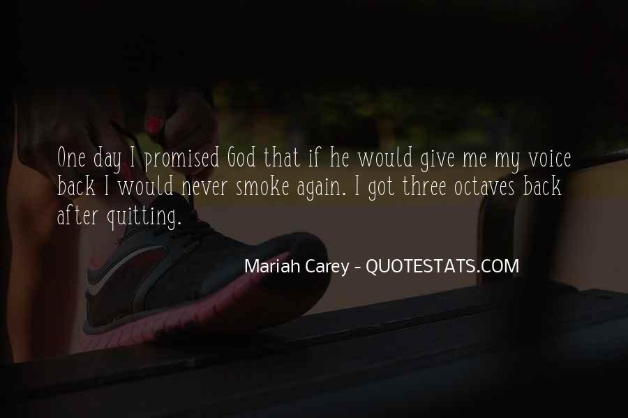 Mariah Carey Pic Quotes #926563