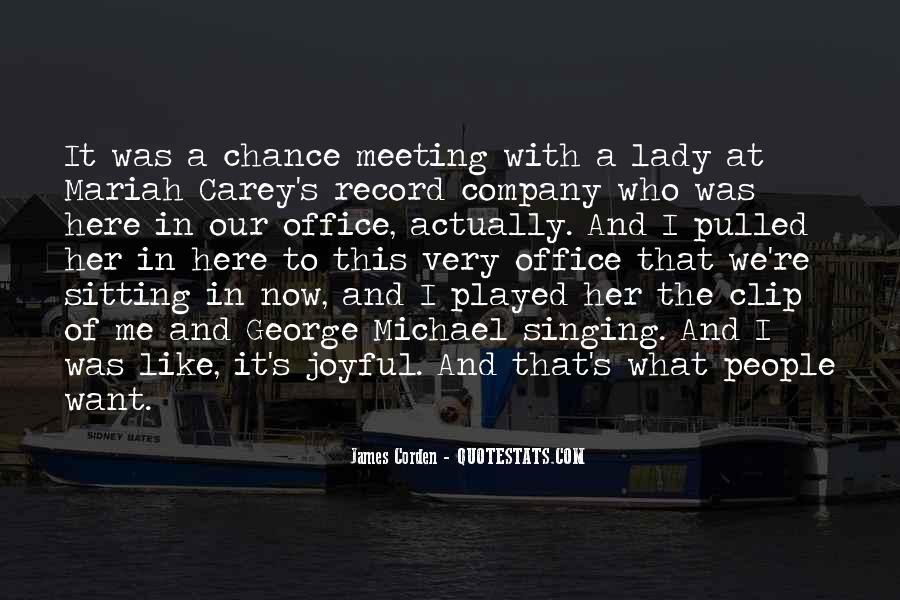 Mariah Carey Pic Quotes #952971