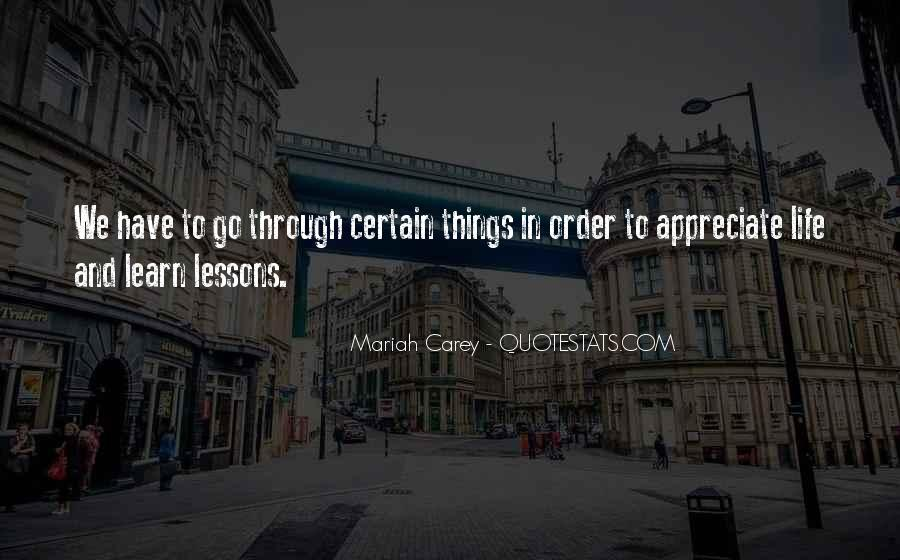 Mariah Carey Pic Quotes #953099