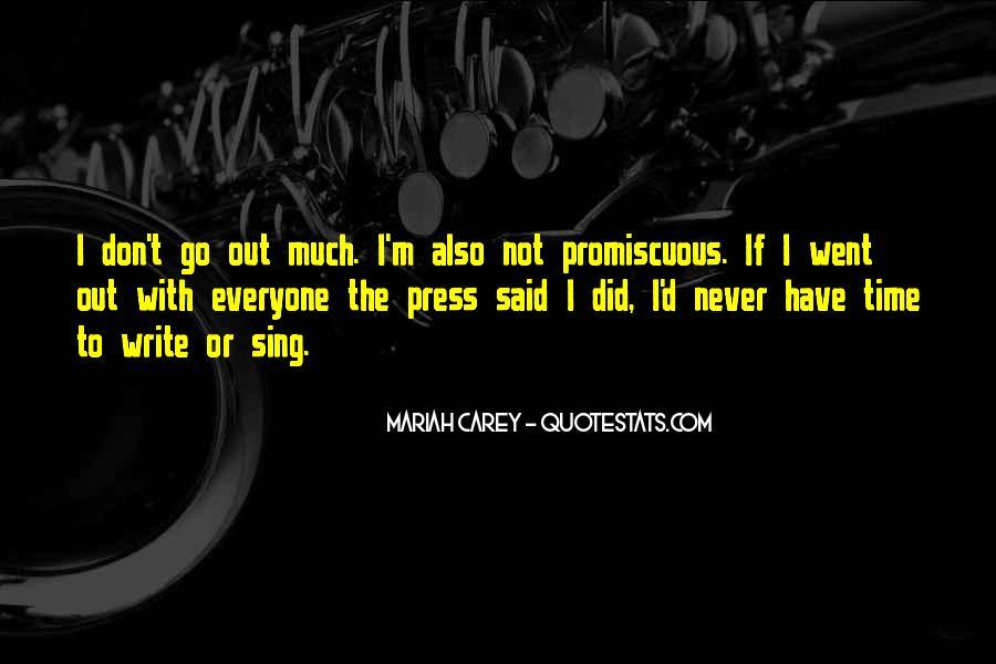 Mariah Carey Pic Quotes #985218
