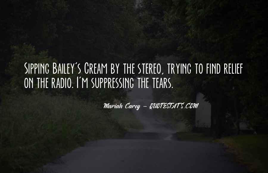 Mariah Carey Pic Quotes #99903
