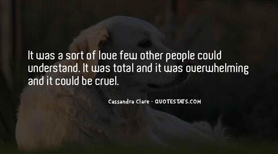 Mariah Fenton Gladis Quotes #1113832