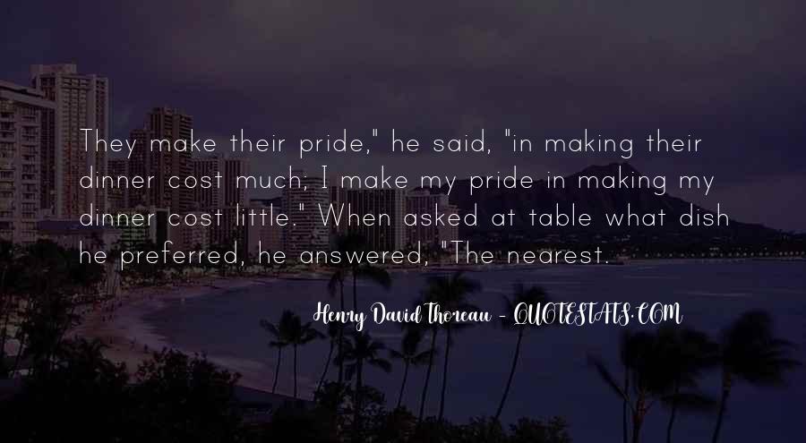 Marie Camargo Quotes #1644860