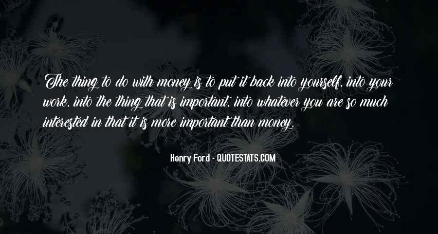 Marie Camargo Quotes #1832552